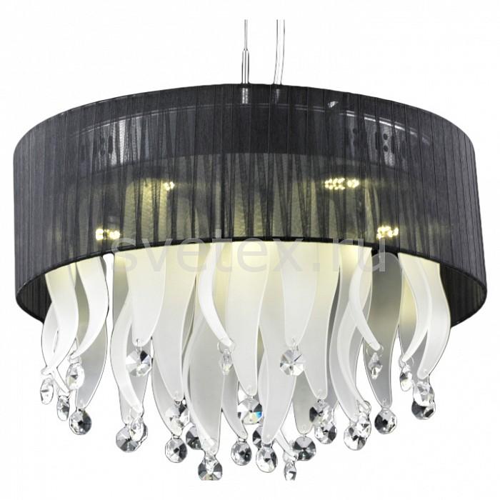 Фото Подвесной светильник Crystal Lamp 1681 D1681-6BL