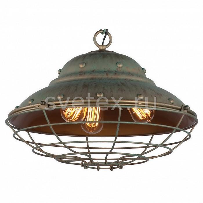 Фото Подвесной светильник Lussole Loft LSP-9663