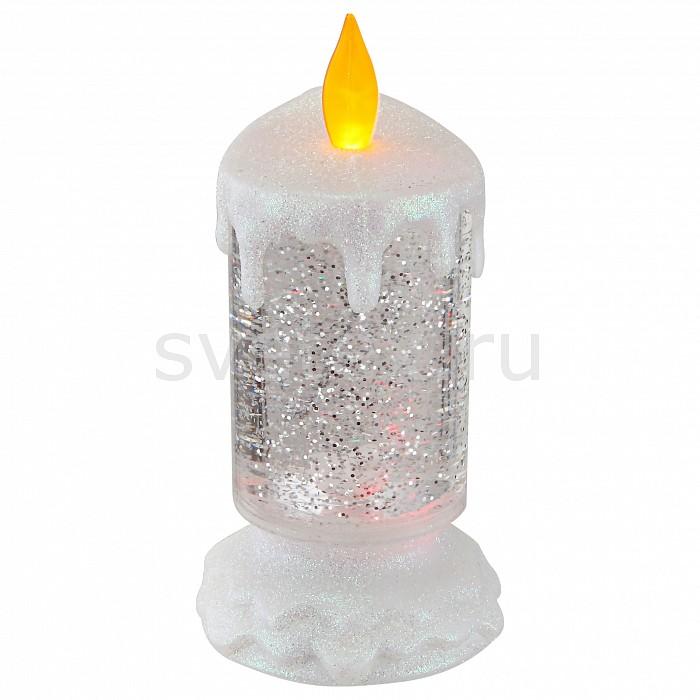 Настольная лампа GloboПолимерные<br>Артикул - GB_23304,Бренд - Globo (Австрия),Коллекция - Candlelight,Гарантия, месяцы - 24,Высота, мм - 180,Диаметр, мм - 85,Размер упаковки, мм - 110x95x200,Тип лампы - светодиодная [LED],Количество ламп - 1, 6,Общее кол-во ламп - 7,Напряжение питания лампы, В - 3,Максимальная мощность лампы, Вт - 0.06,Цвет лампы - RGB,Лампы в комплекте - светодиодные [LED],Цвет арматуры - белый, неокрашенный,Тип поверхности арматуры - матовый,Материал арматуры - полимер,Наличие выключателя, диммера или пульта ДУ - выключатель,Компоненты, входящие в комплект - 3 аккумулятора типа AAA, 1, 5 В,Класс электробезопасности - III,Степень пылевлагозащиты, IP - 20,Диапазон рабочих температур - комнатная температура<br>