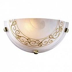 Накладной светильник SonexСветодиодные<br>Артикул - SN_031,Бренд - Sonex (Россия),Коллекция - Barocco Oro,Гарантия, месяцы - 24,Время изготовления, дней - 1,Высота, мм - 150,Тип лампы - компактная люминесцентная [КЛЛ] ИЛИнакаливания ИЛИсветодиодная [LED],Общее кол-во ламп - 1,Напряжение питания лампы, В - 220,Максимальная мощность лампы, Вт - 100,Лампы в комплекте - отсутствуют,Цвет плафонов и подвесок - белый алебастр с золотым орнаментом,Тип поверхности плафонов - матовый,Материал плафонов и подвесок - стекло,Цвет арматуры - золото,Тип поверхности арматуры - глянцевый,Материал арматуры - металл,Возможность подлючения диммера - можно, если установить лампу накаливания,Тип цоколя лампы - E27,Класс электробезопасности - I,Степень пылевлагозащиты, IP - 20,Диапазон рабочих температур - комнатная температура<br>