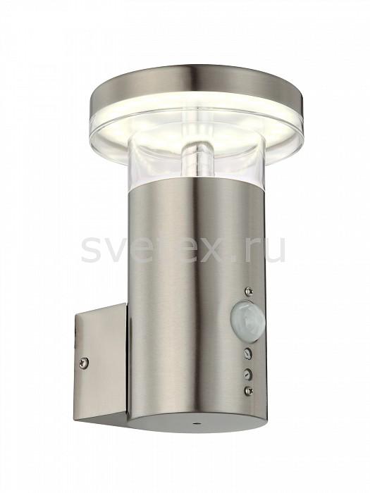 Светильник на штанге GloboСветильники<br>Артикул - GB_34145S,Бренд - Globo (Австрия),Коллекция - Sergio,Гарантия, месяцы - 24,Время изготовления, дней - 1,Ширина, мм - 120,Высота, мм - 192,Выступ, мм - 125,Тип лампы - светодиодная [LED],Общее кол-во ламп - 30,Напряжение питания лампы, В - 3.6,Максимальная мощность лампы, Вт - 0.2,Цвет лампы - белый теплый,Лампы в комплекте - светодиодные [LED],Цвет плафонов и подвесок - неокрашенный,Тип поверхности плафонов - прозрачный,Материал плафонов и подвесок - полимер,Цвет арматуры - серый,Тип поверхности арматуры - глянцевый,Материал арматуры - нержавеющая сталь,Количество плафонов - 1,Компоненты, входящие в комплект - блок питания 3.6 В,Цветовая температура, K - 3000 K,Световой поток, лм - 160,Экономичнее лампы накаливания - в 4 раза,Светоотдача, лм/Вт - 27,Класс электробезопасности - I,Напряжение питания, В - 220,Общая мощность, Вт - 6,Степень пылевлагозащиты, IP - 44,Диапазон рабочих температур - от -40^C до +40^C<br>
