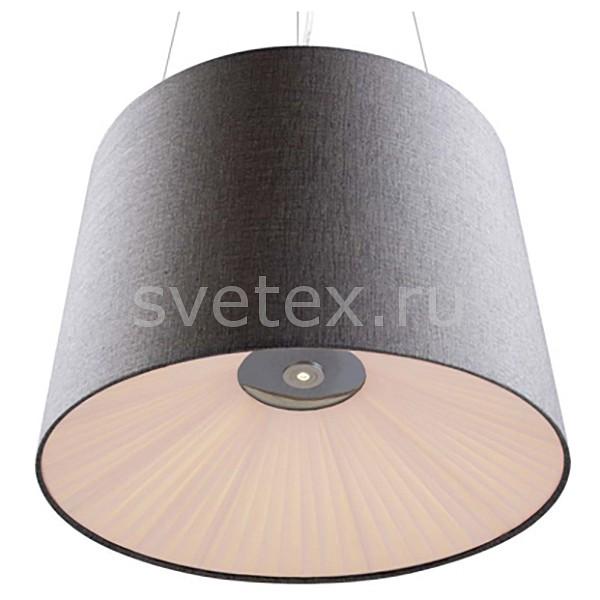 Подвесной светильник FavouriteСветодиодные<br>Артикул - FV_1055-6P,Бренд - Favourite (Германия),Коллекция - Cupola,Гарантия, месяцы - 24,Время изготовления, дней - 1,Высота, мм - 350,Диаметр, мм - 500,Размер упаковки, мм - 530x530x400,Тип лампы - компактная люминесцентная [КЛЛ] ИЛИсветодиодная [LED],Общее кол-во ламп - 6,Напряжение питания лампы, В - 220,Максимальная мощность лампы, Вт - 25,Лампы в комплекте - отсутствуют,Цвет плафонов и подвесок - серый, белый,Тип поверхности плафонов - матовый,Материал плафонов и подвесок - полимер, текстиль,Цвет арматуры - хром,Тип поверхности арматуры - глянцевый,Материал арматуры - металл,Количество плафонов - 1,Возможность подлючения диммера - нельзя,Тип цоколя лампы - E27,Класс электробезопасности - I,Общая мощность, Вт - 150,Степень пылевлагозащиты, IP - 20,Диапазон рабочих температур - комнатная температура,Дополнительные параметры - светильник декорирован светодиодом<br>