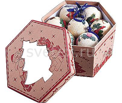 Фото Елочный шар Mister Christmas PM-26