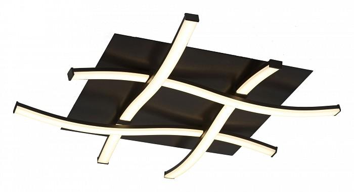 Потолочная люстра MantraПолимерные плафоны<br>Артикул - MN_5828,Бренд - Mantra (Испания),Коллекция - Nur Brown Oxide Dimmable,Гарантия, месяцы - 24,Длина, мм - 570,Ширина, мм - 570,Высота, мм - 70,Тип лампы - светодиодная [LED],Общее кол-во ламп - 1,Напряжение питания лампы, В - 220,Максимальная мощность лампы, Вт - 34,Цвет лампы - белый теплый,Лампы в комплекте - светодиодная [LED] с возможностью диммирования,Цвет плафонов и подвесок - белый, коричневый,Тип поверхности плафонов - матовый,Материал плафонов и подвесок - акрил,Цвет арматуры - коричневый,Тип поверхности арматуры - прозрачный,Материал арматуры - металл,Количество плафонов - 1,Возможность подлючения диммера - можно,Цветовая температура, K - 2800 K,Световой поток, лм - 2600,Экономичнее лампы накаливания - в 5.2 раза,Светоотдача, лм/Вт - 76,Класс электробезопасности - I,Степень пылевлагозащиты, IP - 20,Диапазон рабочих температур - комнатная температура,Дополнительные параметры - способ крепления светильника к потолку - на монтажной пластине<br>