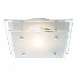 Накладной светильник GloboКвадратные<br>Артикул - GB_48168,Бренд - Globo (Австрия),Коллекция - Indi,Гарантия, месяцы - 24,Высота, мм - 75,Тип лампы - компактная люминесцентная [КЛЛ] ИЛИнакаливания ИЛИсветодиодная [LED],Общее кол-во ламп - 1,Напряжение питания лампы, В - 220,Максимальная мощность лампы, Вт - 60,Лампы в комплекте - отсутствуют,Цвет плафонов и подвесок - белый,Тип поверхности плафонов - матовый,Материал плафонов и подвесок - стекло,Цвет арматуры - хром,Тип поверхности арматуры - матовый,Материал арматуры - металл,Количество плафонов - 1,Возможность подлючения диммера - можно, если установить лампу накаливания,Тип цоколя лампы - E27,Класс электробезопасности - I,Степень пылевлагозащиты, IP - 20,Диапазон рабочих температур - комнатная температура<br>