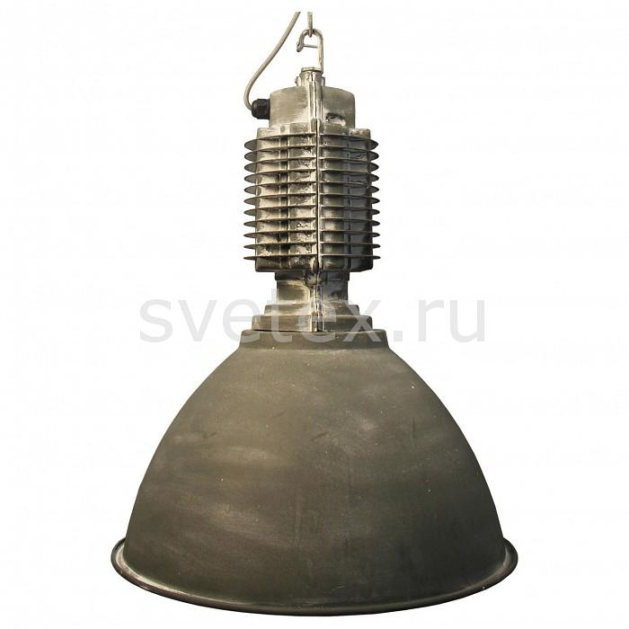 Подвесной светильник LussoleБарные<br>Артикул - LSP-9879,Бренд - Lussole (Италия),Коллекция - LSP-987,Гарантия, месяцы - 24,Время изготовления, дней - 1,Высота, мм - 1600,Диаметр, мм - 480,Тип лампы - компактная люминесцентная [КЛЛ] ИЛИнакаливания ИЛИсветодиодная [LED],Общее кол-во ламп - 1,Напряжение питания лампы, В - 220,Максимальная мощность лампы, Вт - 60,Лампы в комплекте - отсутствуют,Цвет плафонов и подвесок - серый,Тип поверхности плафонов - матовый,Материал плафонов и подвесок - металл,Цвет арматуры - серый,Тип поверхности арматуры - матовый,Материал арматуры - металл,Количество плафонов - 1,Возможность подлючения диммера - можно, если установить лампу накаливания,Тип цоколя лампы - E27,Класс электробезопасности - I,Степень пылевлагозащиты, IP - 20,Диапазон рабочих температур - комнатная температура,Дополнительные параметры - регулируется по высоте,  способ крепления светильника к потолку – на монтажной пластине<br>