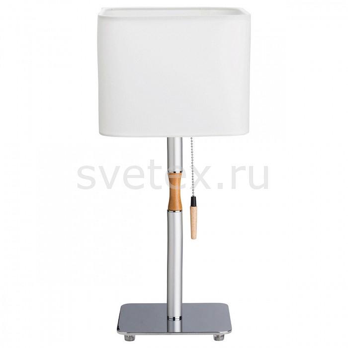 Фото Настольная лампа MW-Light E27 220В 40Вт Кроун 2 627030501