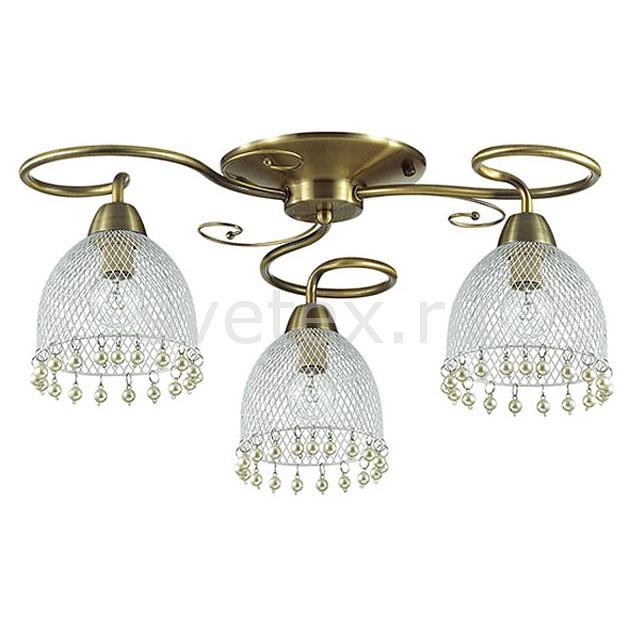 Потолочная люстра LumionСветильники<br>Артикул - LMN_3269_3C,Бренд - Lumion (Италия),Коллекция - Agnessa,Гарантия, месяцы - 24,Высота, мм - 210,Диаметр, мм - 500,Размер упаковки, мм - 220x300x300,Тип лампы - компактная люминесцентная [КЛЛ] ИЛИнакаливания ИЛИсветодиодная [LED],Общее кол-во ламп - 3,Напряжение питания лампы, В - 220,Максимальная мощность лампы, Вт - 60,Лампы в комплекте - отсутствуют,Цвет плафонов и подвесок - жемчужный, хром,Тип поверхности плафонов - матовый, металлик,Материал плафонов и подвесок - жемчуг искусственный, металл,Цвет арматуры - бронза,Тип поверхности арматуры - матовый, металлик,Материал арматуры - металл,Количество плафонов - 3,Возможность подлючения диммера - можно, если установить лампу накаливания,Тип цоколя лампы - E14,Класс электробезопасности - I,Общая мощность, Вт - 180,Степень пылевлагозащиты, IP - 20,Диапазон рабочих температур - комнатная температура,Дополнительные параметры - способ крепления к потолку - на монтажной пластине<br>