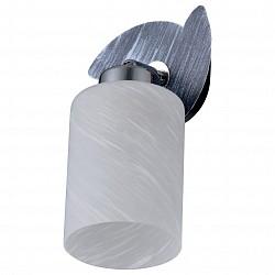 Бра IDLampС 1 лампой<br>Артикул - ID_850_1A-Blueglow,Бренд - IDLamp (Италия),Коллекция - 850,Гарантия, месяцы - 24,Высота, мм - 170,Тип лампы - компактная люминесцентная [КЛЛ] ИЛИнакаливания ИЛИсветодиодная [LED],Общее кол-во ламп - 1,Напряжение питания лампы, В - 220,Максимальная мощность лампы, Вт - 40,Лампы в комплекте - отсутствуют,Цвет плафонов и подвесок - белый,Тип поверхности плафонов - матовый,Материал плафонов и подвесок - стекло,Цвет арматуры - голубой металл,Тип поверхности арматуры - глянцевый,Материал арматуры - металл,Возможность подлючения диммера - можно, если установить лампу накаливания,Тип цоколя лампы - E27,Степень пылевлагозащиты, IP - 20,Диапазон рабочих температур - комнатная температура,Дополнительные параметры - светильник предназначен для использования со скрытой проводкой<br>