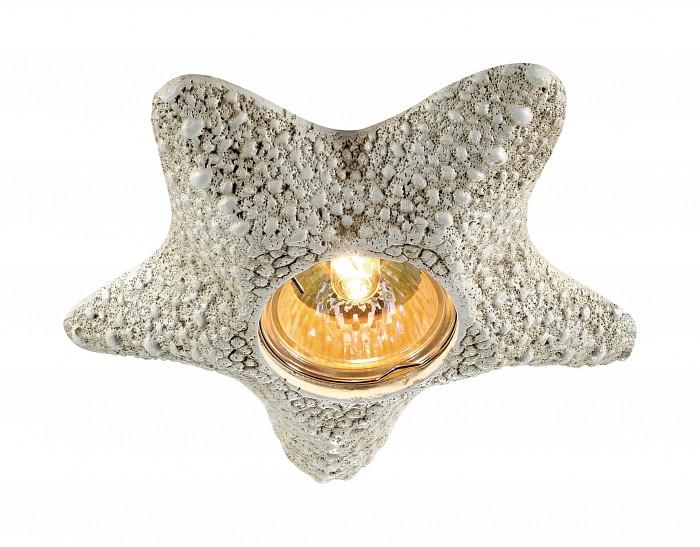 Фото Встраиваемый светильник Novotech Sandstone 369578