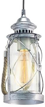 Фото Подвесной светильник Eglo Bradford 49214