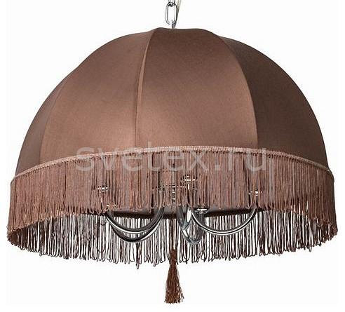 Фото Подвесной светильник MW-Light Нора 1 454010305