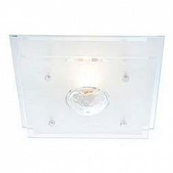 Накладной светильник GloboКвадратные<br>Артикул - GB_48328,Бренд - Globo (Австрия),Коллекция - Malaga,Гарантия, месяцы - 24,Тип лампы - компактная люминесцентная [КЛЛ] ИЛИнакаливания ИЛИсветодиодная [LED],Общее кол-во ламп - 1,Напряжение питания лампы, В - 220,Максимальная мощность лампы, Вт - 60,Лампы в комплекте - отсутствуют,Цвет плафонов и подвесок - неокрашенный,Тип поверхности плафонов - матовый,Материал плафонов и подвесок - стекло, хрусталь,Цвет арматуры - хром,Тип поверхности арматуры - глянцевый,Материал арматуры - металл,Количество плафонов - 1,Возможность подлючения диммера - можно, если установить лампу накаливания,Тип цоколя лампы - E27,Класс электробезопасности - I,Степень пылевлагозащиты, IP - 20,Диапазон рабочих температур - комнатная температура<br>