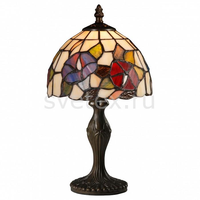 Фото Настольная лампа Arte Lamp E27 220В 40Вт Bouquet A3165LT-1BG