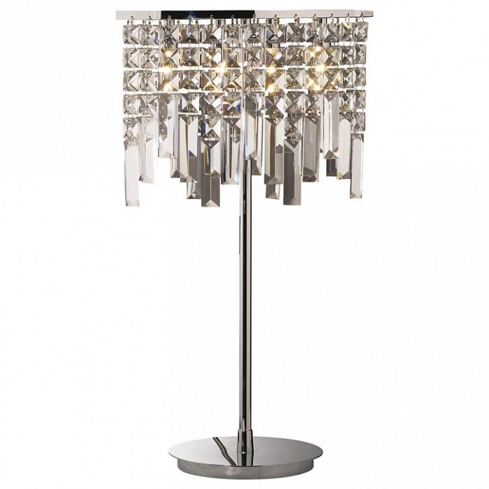 Фото Настольная лампа Odeon Light Lola 2231/4T