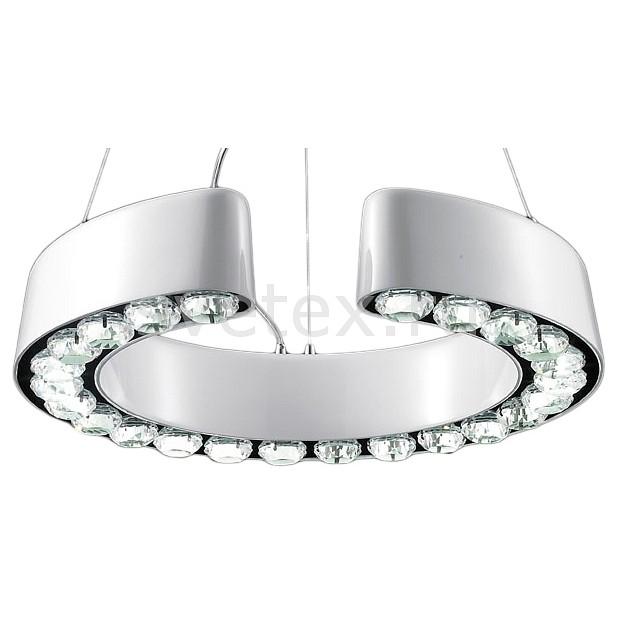 Фото Подвесной светильник Crystal Lamp D1403C D1403C-15WH
