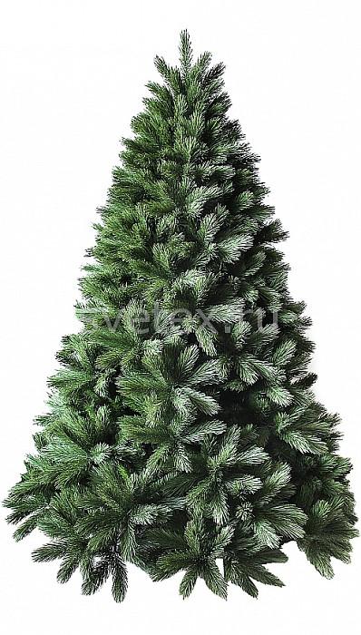 Ель новогодняя Mister ChristmasЕли новогодние<br>Артикул - MC_COLORADO_PINE_270,Бренд - Mister Christmas (Россия),Коллекция - COLORADO,Высота, мм - 2700,Диаметр, мм - 1800,Высота - 2.7 м,Диаметр - 1.8 м,Цвет - зеленый,Материал - ПВХ<br>