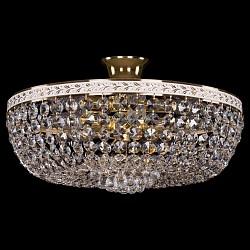 Люстра на штанге Bohemia Ivele Crystal5 или 6 ламп<br>Артикул - BI_1928_45Z_GW,Бренд - Bohemia Ivele Crystal (Чехия),Коллекция - 1928,Гарантия, месяцы - 12,Высота, мм - 300,Диаметр, мм - 450,Размер упаковки, мм - 510x510x200,Тип лампы - компактная люминесцентная [КЛЛ] ИЛИнакаливания ИЛИсветодиодная [LED],Общее кол-во ламп - 5,Напряжение питания лампы, В - 220,Максимальная мощность лампы, Вт - 40,Лампы в комплекте - отсутствуют,Цвет плафонов и подвесок - неокрашенный,Тип поверхности плафонов - прозрачный,Материал плафонов и подвесок - хрусталь,Цвет арматуры - золото беленое,Тип поверхности арматуры - глянцевый, рельефный,Материал арматуры - металл,Возможность подлючения диммера - можно, если установить лампу накаливания,Тип цоколя лампы - E14,Класс электробезопасности - I,Общая мощность, Вт - 200,Степень пылевлагозащиты, IP - 20,Диапазон рабочих температур - комнатная температура,Дополнительные параметры - способ крепления светильника к потолку – на крюке<br>