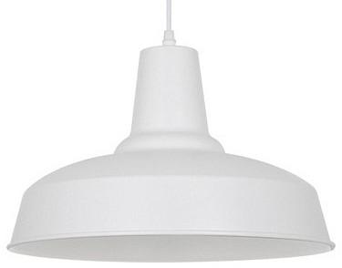Подвесной светильник Odeon LightБарные<br>Артикул - OD_3362_1,Бренд - Odeon Light (Италия),Коллекция - Bits,Гарантия, месяцы - 24,Высота, мм - 260-1245,Диаметр, мм - 350,Тип лампы - компактная люминесцентная [КЛЛ] ИЛИнакаливания ИЛИсветодиодная [LED],Общее кол-во ламп - 1,Напряжение питания лампы, В - 220,Максимальная мощность лампы, Вт - 60,Лампы в комплекте - отсутствуют,Цвет плафонов и подвесок - белый,Тип поверхности плафонов - матовый,Материал плафонов и подвесок - металл,Цвет арматуры - белый,Тип поверхности арматуры - матовый,Материал арматуры - металл,Количество плафонов - 1,Возможность подлючения диммера - можно, если установить лампу накаливания,Тип цоколя лампы - E27,Класс электробезопасности - I,Степень пылевлагозащиты, IP - 20,Диапазон рабочих температур - комнатная температура,Дополнительные параметры - способ крепления светильника к потолку - на монтажной пластине, светильник регулируется по высоте<br>
