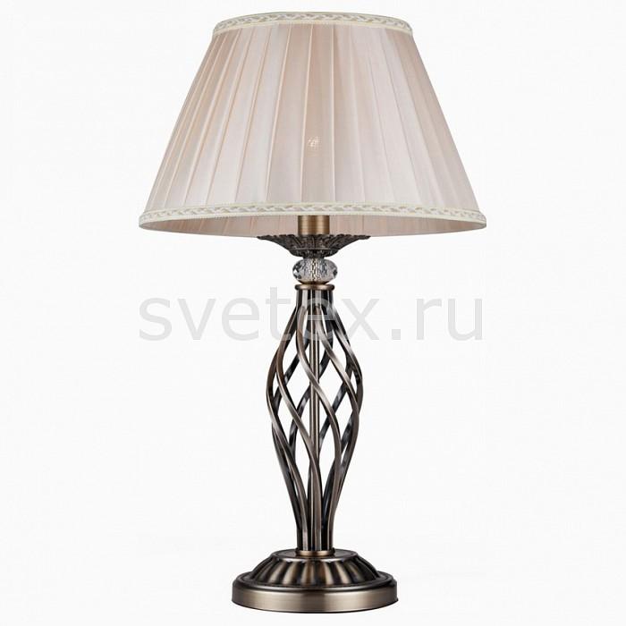 Фото Настольная лампа Maytoni E14 220В 40Вт Elegant 3 ARM247-00-R