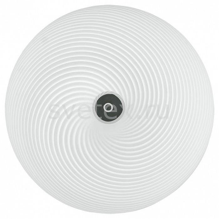Накладной светильник IDLampКруглые<br>Артикул - ID_354_35PF-LEDWhitechrome,Бренд - IDLamp (Италия),Коллекция - 354,Время изготовления, дней - 1,Высота, мм - 180,Диаметр, мм - 450,Тип лампы - светодиодная [LED],Общее кол-во ламп - 1,Напряжение питания лампы, В - 220,Максимальная мощность лампы, Вт - 36,Цвет лампы - белый,Лампы в комплекте - светодиодная [LED],Цвет плафонов и подвесок - белый полосатый,Тип поверхности плафонов - матовый, рельефный,Материал плафонов и подвесок - стекло,Цвет арматуры - хром,Тип поверхности арматуры - глянцевый,Материал арматуры - металл,Количество плафонов - 1,Возможность подлючения диммера - нельзя,Цветовая температура, K - 4000 - 4200 K,Экономичнее лампы накаливания - в 15 раз,Класс электробезопасности - I,Степень пылевлагозащиты, IP - 20,Диапазон рабочих температур - комнатная температура,Дополнительные параметры - способ крепления светильника к потолку – на монтажной пластине<br>