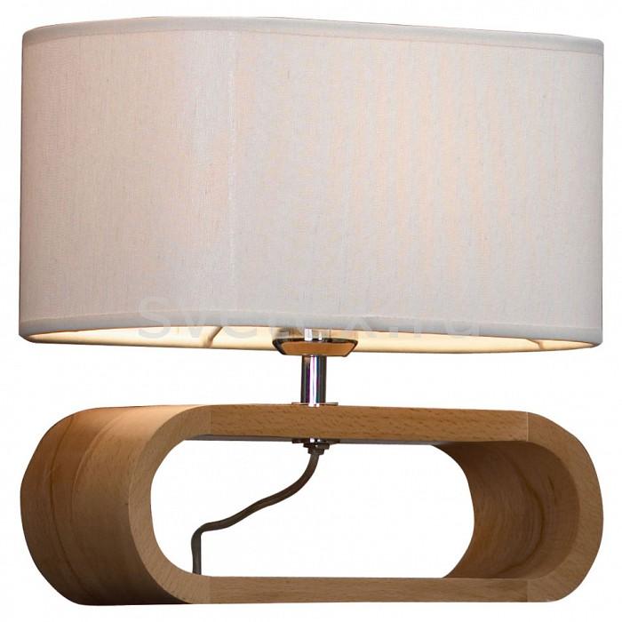 Фото Настольная лампа Lussole E27 220В 60Вт Nulvi LSF-2114-01