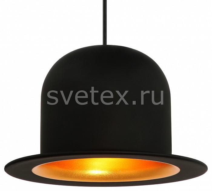 Подвесной светильник Arte LampБарные<br>Артикул - AR_A3234SP-1BK,Бренд - Arte Lamp (Италия),Коллекция - Bijoux,Гарантия, месяцы - 24,Высота, мм - 190-1290,Диаметр, мм - 250,Размер упаковки, мм - 300x300x250,Тип лампы - компактная люминесцентная [КЛЛ] ИЛИнакаливания ИЛИсветодиодная [LED],Общее кол-во ламп - 1,Напряжение питания лампы, В - 220,Максимальная мощность лампы, Вт - 40,Лампы в комплекте - отсутствуют,Цвет плафонов и подвесок - черный,Тип поверхности плафонов - матовый,Материал плафонов и подвесок - металл,Цвет арматуры - черный,Тип поверхности арматуры - матовый,Материал арматуры - металл,Количество плафонов - 1,Возможность подлючения диммера - можно, если установить лампу накаливания,Тип цоколя лампы - E27,Класс электробезопасности - I,Степень пылевлагозащиты, IP - 20,Диапазон рабочих температур - комнатная температура,Дополнительные параметры - способ крепления светильника к потолку - на крюке<br>