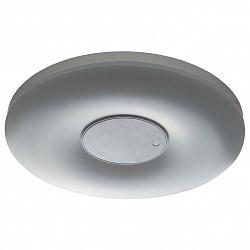 Накладной светильник RegenBogen LIFEКруглые<br>Артикул - MW_660011001,Бренд - RegenBogen LIFE (Германия),Коллекция - Норден 2,Гарантия, месяцы - 24,Высота, мм - 60,Диаметр, мм - 400,Тип лампы - светодиодная [LED],Общее кол-во ламп - 400,Максимальная мощность лампы, Вт - 0.1,Лампы в комплекте - светодиодные [LED],Цвет плафонов и подвесок - белый,Тип поверхности плафонов - матовый,Материал плафонов и подвесок - акрил,Цвет арматуры - белый,Тип поверхности арматуры - матовый,Материал арматуры - металл,Класс электробезопасности - I,Общая мощность, Вт - 40,Степень пылевлагозащиты, IP - 20,Диапазон рабочих температур - комнатная температура,Дополнительные параметры - способ крепления к потолку - на монтажной пластине<br>