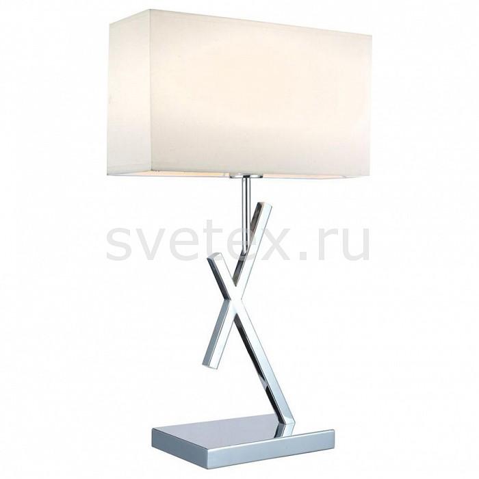 Настольная лампа OmniluxС абажуром<br>Артикул - OM_OML-61804-01,Бренд - Omnilux (Италия),Коллекция - OML-618,Гарантия, месяцы - 24,Ширина, мм - 130,Высота, мм - 550,Выступ, мм - 350,Размер упаковки, мм - 380х170х480,Тип лампы - компактная люминесцентная [КЛЛ] ИЛИнакаливания ИЛИсветодиодная [LED],Общее кол-во ламп - 1,Напряжение питания лампы, В - 220,Максимальная мощность лампы, Вт - 60,Лампы в комплекте - отсутствуют,Цвет плафонов и подвесок - белый,Тип поверхности плафонов - матовый,Материал плафонов и подвесок - текстиль,Цвет арматуры - хром,Тип поверхности арматуры - глянцевый,Материал арматуры - металл,Количество плафонов - 1,Наличие выключателя, диммера или пульта ДУ - выключатель на проводе,Компоненты, входящие в комплект - провод электропитания с вилкой без заземления,Тип цоколя лампы - E27,Класс электробезопасности - II,Степень пылевлагозащиты, IP - 20,Диапазон рабочих температур - комнатная температура<br>
