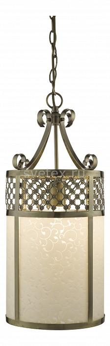 Фото Подвесной светильник Arte Lamp Guimet A6580SP-1AB
