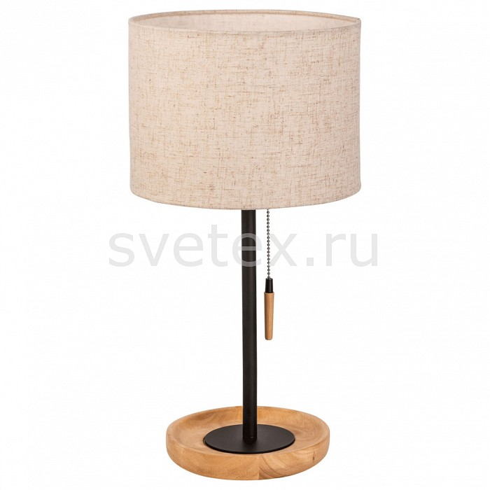 Фото Настольная лампа MW-Light E27 220В 40Вт Уют 1 380033601