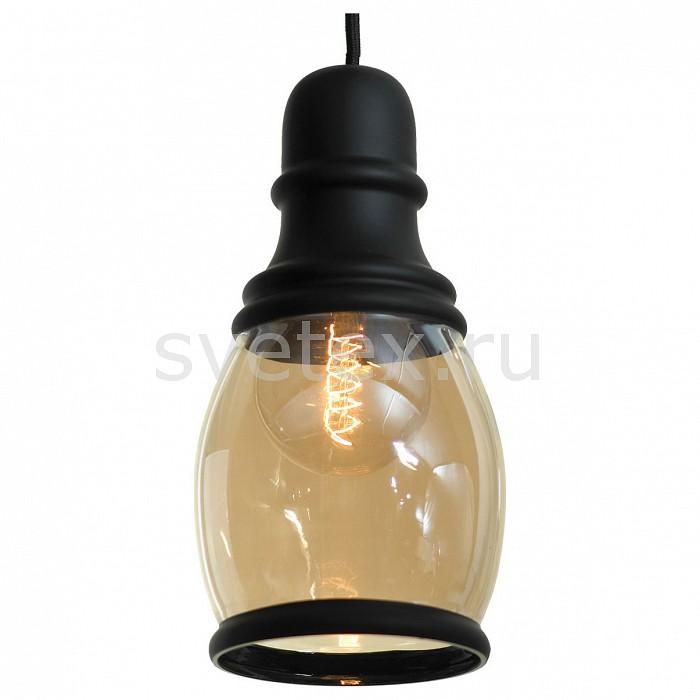 Подвесной светильник LussoleСветильники<br>Артикул - LSP-9690,Бренд - Lussole (Италия),Коллекция - Loft,Гарантия, месяцы - 24,Время изготовления, дней - 1,Высота, мм - 1500,Диаметр, мм - 110,Тип лампы - накаливания,Общее кол-во ламп - 1,Напряжение питания лампы, В - 220,Максимальная мощность лампы, Вт - 60,Лампы в комплекте - накаливания E27,Цвет плафонов и подвесок - серый с каймой,Тип поверхности плафонов - прозрачный,Материал плафонов и подвесок - стекло,Цвет арматуры - черный,Тип поверхности арматуры - матовый,Материал арматуры - металл,Количество плафонов - 1,Возможность подлючения диммера - можно,Форма и тип колбы - сферическая,Тип цоколя лампы - E27,Класс электробезопасности - I,Степень пылевлагозащиты, IP - 20,Диапазон рабочих температур - комнатная температура,Дополнительные параметры - способ крепления светильника к потолку – на монтажной пластине<br>