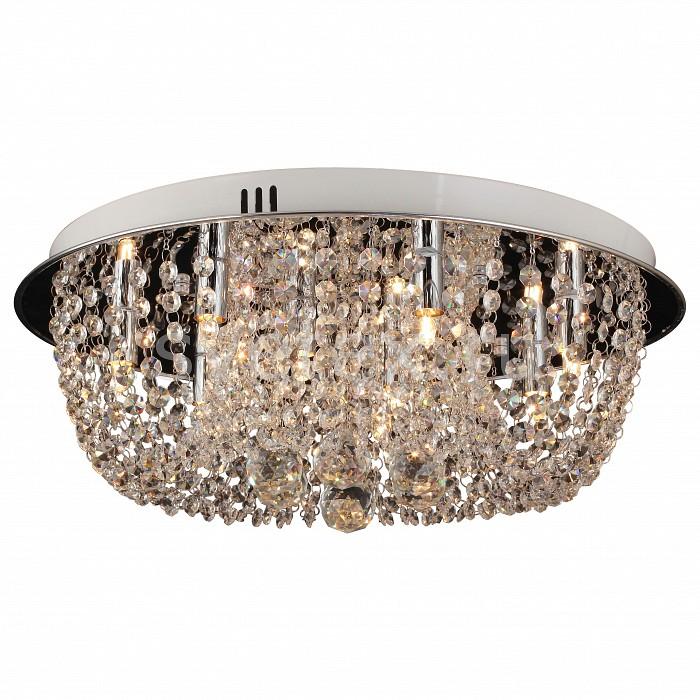 Фото Потолочная люстра Arte Lamp Cincin A8354PL-9CC