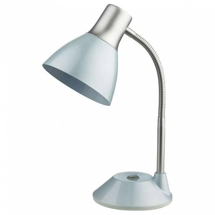 Фото Настольная лампа Odeon Light E27 220В 60Вт Penu 2417/1T