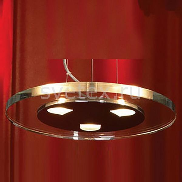 Фото Подвесной светильник Lussole Diamante LSC-5206-03