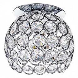Встраиваемый светильник NovotechСветильники для натяжных потолков<br>Артикул - NV_357155,Бренд - Novotech (Венгрия),Коллекция - Elf Led,Гарантия, месяцы - 24,Время изготовления, дней - 1,Высота, мм - 128,Диаметр, мм - 105,Тип лампы - светодиодная [LED],Общее кол-во ламп - 6,Напряжение питания лампы, В - 220,Максимальная мощность лампы, Вт - 0.5,Лампы в комплекте - светодиодные [LED],Цвет плафонов и подвесок - неокрашенный,Тип поверхности плафонов - прозрачный,Материал плафонов и подвесок - хрусталь,Цвет арматуры - хром,Тип поверхности арматуры - глянцевый,Материал арматуры - металл,Возможность подлючения диммера - нельзя,Класс электробезопасности - III,Общая мощность, Вт - 3,Степень пылевлагозащиты, IP - 20,Диапазон рабочих температур - комнатная температура<br>