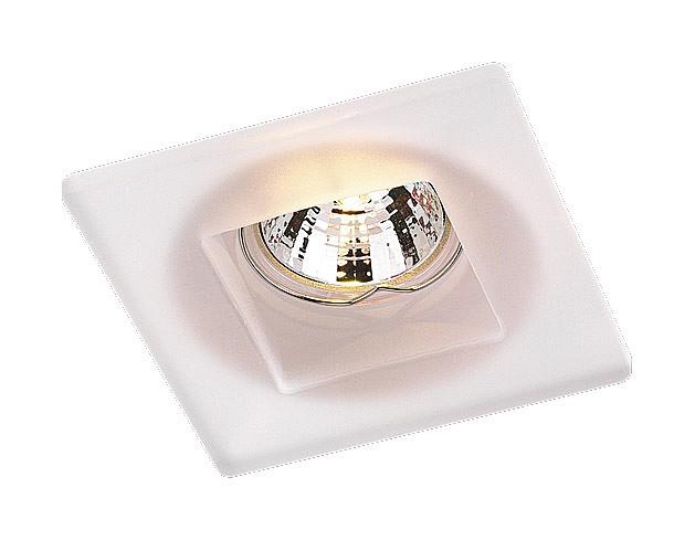 Фото Встраиваемый светильник Novotech Glass 369212