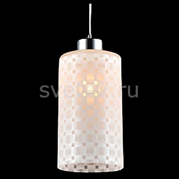 Подвесной светильник EurosvetСветодиодные<br>Артикул - EV_76419,Бренд - Eurosvet (Китай),Коллекция - 50011,Гарантия, месяцы - 24,Высота, мм - 950,Диаметр, мм - 120,Тип лампы - компактная люминесцентная [КЛЛ] ИЛИнакаливания ИЛИсветодиодная [LED],Общее кол-во ламп - 1,Напряжение питания лампы, В - 220,Максимальная мощность лампы, Вт - 60,Лампы в комплекте - отсутствуют,Цвет плафонов и подвесок - белый с рисунком,Тип поверхности плафонов - матовый,Материал плафонов и подвесок - стекло,Цвет арматуры - хром,Тип поверхности арматуры - глянцевый,Материал арматуры - металл,Количество плафонов - 1,Возможность подлючения диммера - можно, если установить лампу накаливания,Тип цоколя лампы - E27,Класс электробезопасности - I,Степень пылевлагозащиты, IP - 20,Диапазон рабочих температур - комнатная температура,Дополнительные параметры - способ крепления светильника к потолку - на монтажной пластине, регулируется по высоте<br>