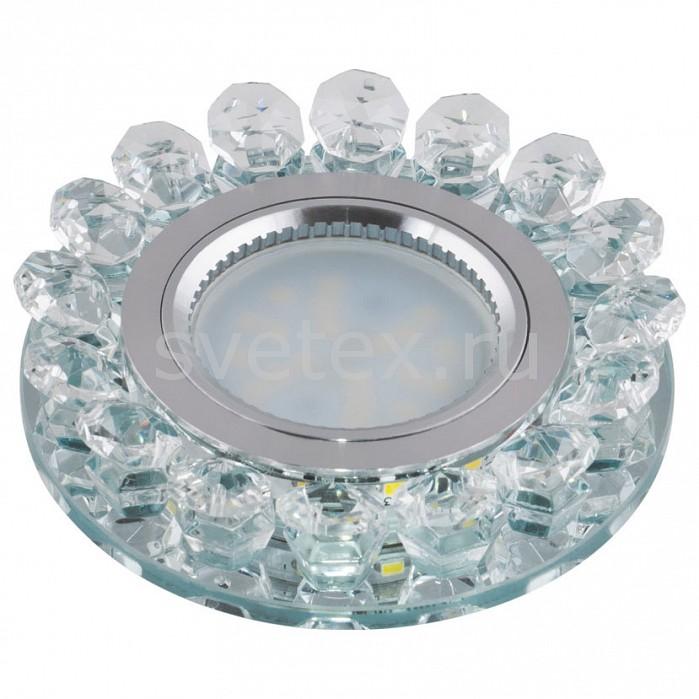 Встраиваемый светильник UnielСтеклянные<br>Примечание - прозрачный,Артикул - UL_09999,Бренд - Uniel (Китай),Коллекция - Luciole,Гарантия, месяцы - 24,Высота, мм - 40,Выступ, мм - 25,Глубина, мм - 15,Диаметр, мм - 95,Размер врезного отверстия, мм - d65,Тип лампы - светодиодная (LED), галогеновая,Общее кол-во ламп - 1,Напряжение питания лампы, В - 12,Максимальная мощность лампы, Вт - 35,Лампы в комплекте - отсутствуют,Цвет плафонов и подвесок - неокрашенный, черный,Тип поверхности плафонов - прозрачный,Материал плафонов и подвесок - стекло,Цвет арматуры - хром,Тип поверхности арматуры - глянцевый,Материал арматуры - металл,Возможность подлючения диммера - можно, если установить галогеновую лампу,Компоненты, входящие в комплект - Трансформатор 12 В,Форма и тип колбы - полусферическая с рефлектором,Тип цоколя лампы - GU5.3,Класс электробезопасности - I,Напряжение питания, В - 220,Степень пылевлагозащиты, IP - 20,Диапазон рабочих температур - комнатная температура<br>