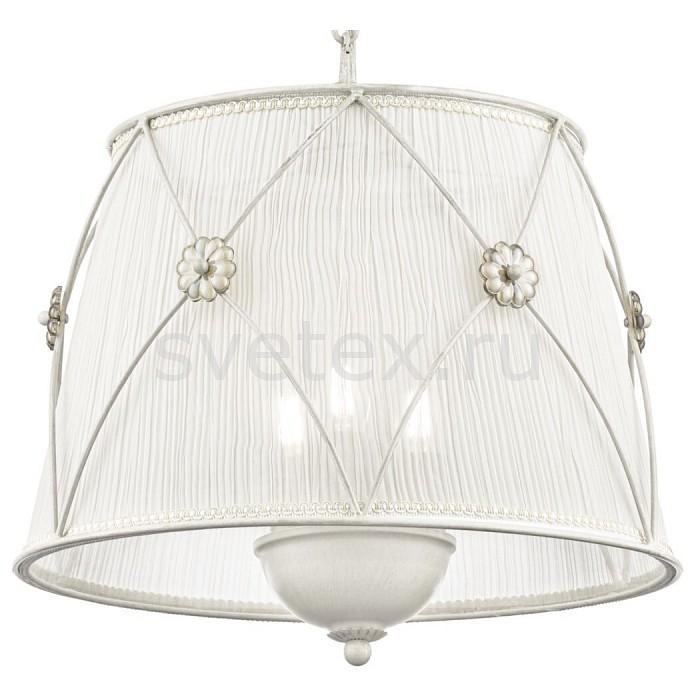 Фото Подвесной светильник Maytoni Elegant 37 ARM369-33-G