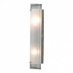 Накладной светильник GloboСветодиодные<br>Артикул - GB_48510-2,Бренд - Globo (Австрия),Коллекция - Specchio,Гарантия, месяцы - 24,Время изготовления, дней - 1,Размер упаковки, мм - 450x165x130,Тип лампы - компактная люминесцентная [КЛЛ] ИЛИнакаливания ИЛИсветодиодная [LED],Общее кол-во ламп - 2,Напряжение питания лампы, В - 220,Максимальная мощность лампы, Вт - 40,Лампы в комплекте - отсутствуют,Цвет плафонов и подвесок - белый с неокрашенной каймой,Тип поверхности плафонов - матовый,Материал плафонов и подвесок - стекло,Цвет арматуры - хром,Тип поверхности арматуры - глянцевый,Материал арматуры - металл,Возможность подлючения диммера - можно, если установить лампу накаливания,Тип цоколя лампы - E14,Класс электробезопасности - I,Общая мощность, Вт - 80,Степень пылевлагозащиты, IP - 20,Диапазон рабочих температур - комнатная температура<br>