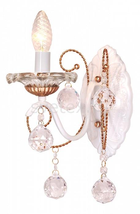 Бра SilverLightС 1 лампой<br>Артикул - SL_728.41.1,Бренд - SilverLight (Франция),Коллекция - Imperatrice,Гарантия, месяцы - 24,Время изготовления, дней - 1,Ширина, мм - 160,Высота, мм - 290,Выступ, мм - 240,Размер упаковки, мм - 210x180x110,Тип лампы - компактная люминесцентная [КЛЛ] ИЛИнакаливания ИЛИсветодиодная [LED],Общее кол-во ламп - 1,Напряжение питания лампы, В - 220,Максимальная мощность лампы, Вт - 60,Лампы в комплекте - отсутствуют,Цвет плафонов и подвесок - неокрашенный,Тип поверхности плафонов - прозрачный,Материал плафонов и подвесок - хрусталь,Цвет арматуры - белый, золото, неокрашенный,Тип поверхности арматуры - глянцевый, матовый, прозрачный,Материал арматуры - металл, стекло,Возможность подлючения диммера - можно, если установить лампу накаливания,Форма и тип колбы - свеча ИЛИ свеча на ветру,Тип цоколя лампы - Е14,Класс электробезопасности - I,Степень пылевлагозащиты, IP - 20,Диапазон рабочих температур - комнатная температура,Дополнительные параметры - светильник предназначен для использования со скрытой проводкой<br>