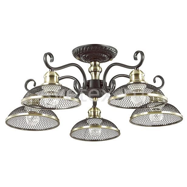 Потолочная люстра LumionСветильники<br>Артикул - LMN_3472_5C,Бренд - Lumion (Италия),Коллекция - Zerome,Гарантия, месяцы - 24,Высота, мм - 235,Диаметр, мм - 620,Размер упаковки, мм - 320x210x210,Тип лампы - компактная люминесцентная [КЛЛ] ИЛИнакаливания ИЛИсветодиодная [LED],Общее кол-во ламп - 5,Напряжение питания лампы, В - 220,Максимальная мощность лампы, Вт - 40,Лампы в комплекте - отсутствуют,Цвет плафонов и подвесок - кофейный с бронзовой каймой,Тип поверхности плафонов - матовый,Материал плафонов и подвесок - металл,Цвет арматуры - бронза, кофе,Тип поверхности арматуры - матовый,Материал арматуры - металл,Количество плафонов - 5,Возможность подлючения диммера - можно, если установить лампу накаливания,Тип цоколя лампы - E27,Класс электробезопасности - I,Общая мощность, Вт - 200,Степень пылевлагозащиты, IP - 20,Диапазон рабочих температур - комнатная температура,Дополнительные параметры - способ крепления светильника к потолку - на монтажной пластине<br>