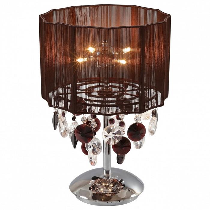 Фото Настольная лампа MW-Light G4 12В 20Вт 2800 - 3200 K Каскад 23 384033204