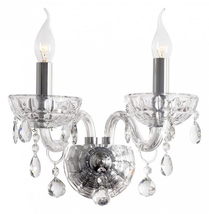 Бра Arti LampadariБолее 1 лампы<br>Артикул - AL_Lubrenze_E_2.1.2.600_N,Бренд - Arti Lampadari (Италия),Коллекция - Lubrenze,Гарантия, месяцы - 24,Время изготовления, дней - 1,Ширина, мм - 300,Высота, мм - 320,Тип лампы - компактная люминесцентная [КЛЛ] ИЛИнакаливания ИЛИсветодиодная [LED],Общее кол-во ламп - 2,Напряжение питания лампы, В - 220,Максимальная мощность лампы, Вт - 40,Лампы в комплекте - отсутствуют,Цвет плафонов и подвесок - неокрашенный,Тип поверхности плафонов - прозрачный,Материал плафонов и подвесок - хрусталь,Цвет арматуры - никель, неокрашенный,Тип поверхности арматуры - матовый, прозрачный,Материал арматуры - металл, стекло,Возможность подлючения диммера - можно, если установить лампу накаливания,Форма и тип колбы - свеча ИЛИ свеча на ветру,Тип цоколя лампы - E14,Класс электробезопасности - I,Общая мощность, Вт - 80,Степень пылевлагозащиты, IP - 20,Диапазон рабочих температур - комнатная температура,Дополнительные параметры - светильник предназначен для использования со скрытой проводкой<br>