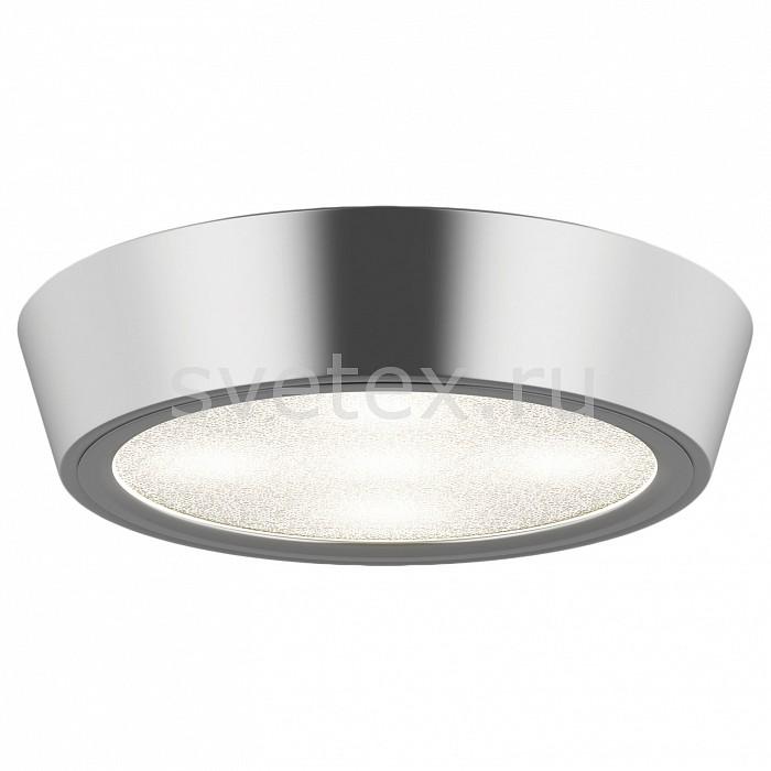 Накладной светильник LightstarНастенно-потолочные<br>Артикул - LS_214994,Бренд - Lightstar (Италия),Коллекция - Urbano,Гарантия, месяцы - 24,Время изготовления, дней - 1,Выступ, мм - 25,Диаметр, мм - 150,Тип лампы - светодиодная [LED],Общее кол-во ламп - 1,Напряжение питания лампы, В - 230,Максимальная мощность лампы, Вт - 10,Цвет лампы - белый теплый,Лампы в комплекте - светодиодная [LED],Цвет плафонов и подвесок - белый,Тип поверхности плафонов - матовый,Материал плафонов и подвесок - стекло,Цвет арматуры - серебро,Тип поверхности арматуры - глянцевый,Материал арматуры - металл,Количество плафонов - 1,Цветовая температура, K - 3000 K,Световой поток, лм - 1200,Экономичнее лампы накаливания - в 9 раз,Светоотдача, лм/Вт - 120,Класс электробезопасности - I,Степень пылевлагозащиты, IP - 65,Диапазон рабочих температур - от -40^C до +40^C<br>