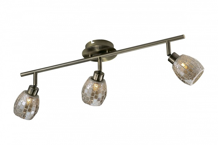 Фото Спот Odeon Light Glosse 2166/3W