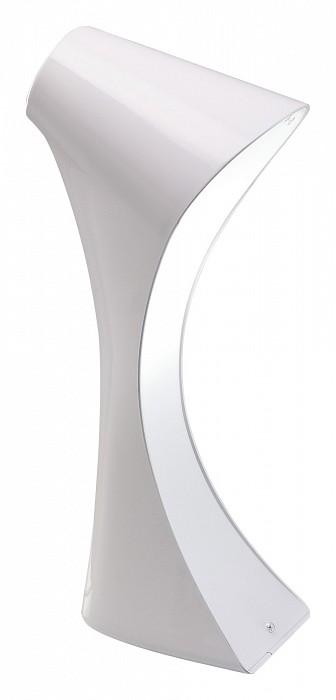 Фото Настольная лампа Mantra E27 220В 13Вт Ora White 1546