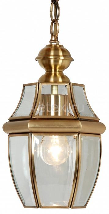 Фото Подвесной светильник Arte Lamp Vitrage A7823SO-1AB