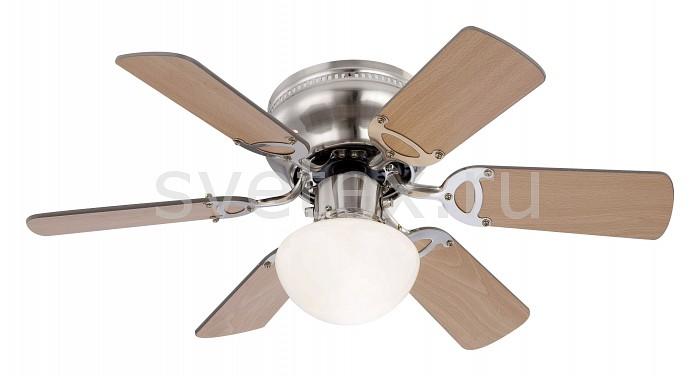 Фото Светильник с вентилятором Globo Ugo 307